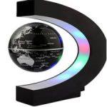 bola mundo magnetica