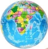 esfera mundo