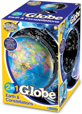 globo terraqueo eureka kids